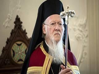 В УПЦ предлагают Варфоломею во время визита в Украину посмотреть в глаза верующим, у которых отняли храмы