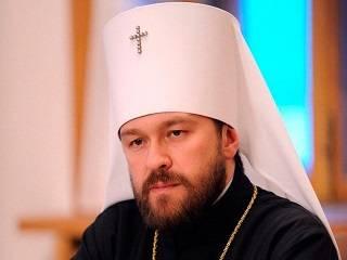 В РПЦ рассказали, как церковный раскол в Украине привел к разделению в Кипрской Церкви