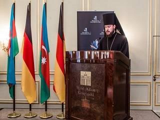 В Церкви рассказали о защите прав верующих УПЦ в международных организациях