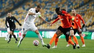 Лига чемпионов: «Шахтер» в Киеве снова унизил «Реал»