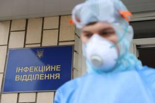 В Украине замедлились темпы распространения коронавируса