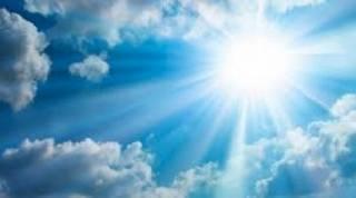 Погода в Украине к концу недели улучшится