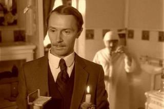 Доктор Борменталь из фильма «Собачье сердце» умер от коронавируса