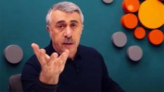 Комаровский рассказал, чего стоит опасаться больше, чем коронавируса