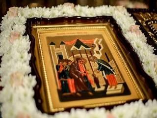 В Киево-Печерской лавре в праздник Введения Богородицы состоится 7 литургий
