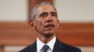 Обама сделал неожиданное заявление