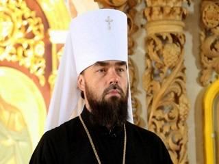 Митрополит УПЦ рассказал, почему нужно доверять Богу, а не оценкам людей