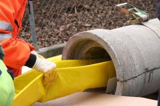 Эффективная санация трубопроводов с компанией Труболюб