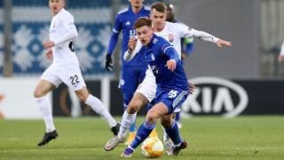 Лига Европы: «Заря» дома обыграла «Лестер», но потеряла шансы на плей-офф