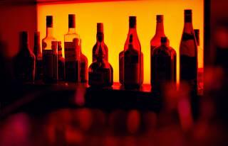 Эксперт поведала о проблемах, которые ждут алкоголиков