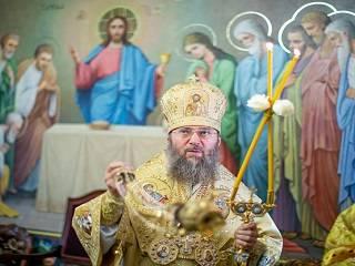 Митрополит Антоний рассказал, о чем напоминает праздник Введения во храм Богородицы
