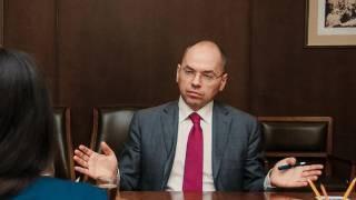Степанов на посту министра – это внешнее управление, от которого умирают украинцы!