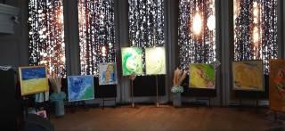 В Киеве устроили необычный онлайн-перфоманс, посвященный 150-летию Леси Украинки