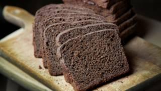 Британский диетолог сообщил о вреде черного хлеба