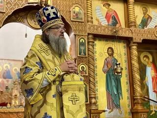 Митрополит УПЦ рассказал, что поможет бороться с ложью и страхом