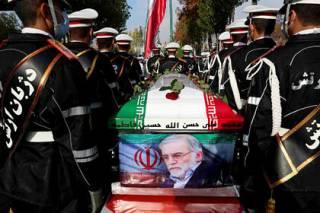 Ведущего ядерщика Ирана убили при помощи космических технологий и искусственного интеллекта