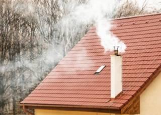 Почему нужно чистить дымоход?