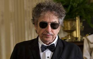 Боб Дилан продал все свои песни