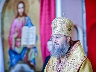 Митрополит Антоний в дни Рождественского поста напомнил об истинной его цели