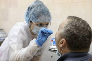 Министр Степанов рассказал об одной особенности тестов на коронавирус