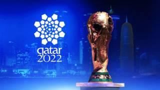 Украина узнала соперников по отборочной группе на чемпионат мира в Катаре