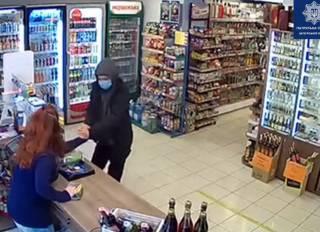 Малолетние отморозки устроили дебош со стрельбой и ограблениями в Запорожье