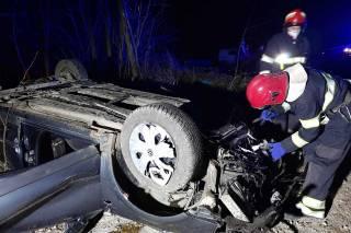 Жуткое ДТП в Хмельницкой области оборвало три жизни