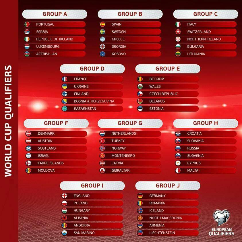 Чемпионат мира в Катаре