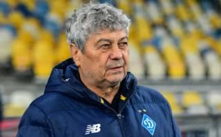 Луческу подвел первые итоги работы в «Динамо»