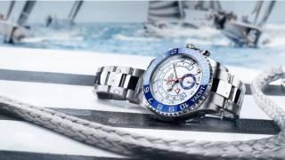 Швейцарские часы, наверное, лучший подарок к Новому году