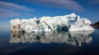 Стали известны масштабы катастрофического потепления в Арктике