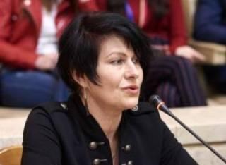 Ирина Гаюк: Наличие параллелей между армянской и украинской орнаментикой сомнений не вызывает