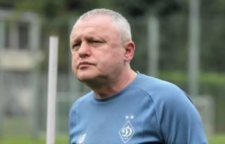 Игорь Суркис: Поздравляю всех, кто болел за «Динамо», с хорошим результатом и выходом в евровесну!