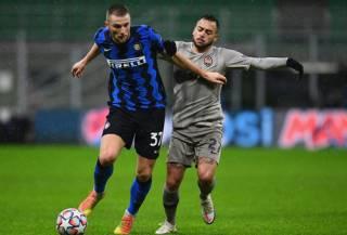 Лига чемпионов: «Шахтер» выстоял в Милане, оставив «Интер» за бортом еврокубков