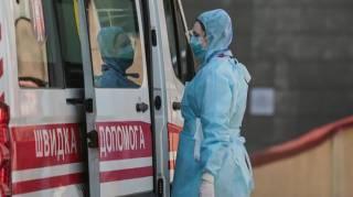 Стало известно, на каком месте находится Украина по смертности от коронавируса