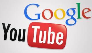 В работе YouTube и сервисов Google произошел масштабный сбой