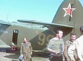 «Кукурузники» в бою. Ч. 2. Чечня