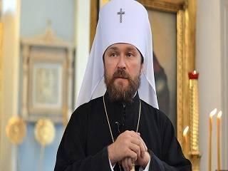 В РПЦ объяснили, почему выступают против сотрудничества Варфоломея с США