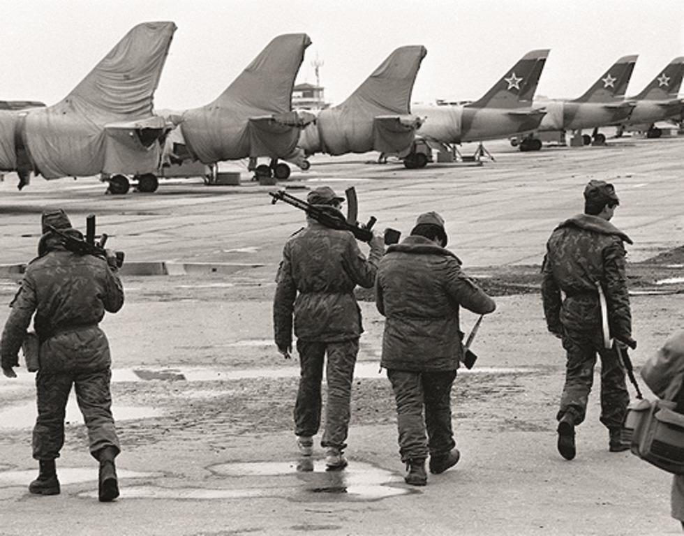 эскадрилья L-39 «Альбатрос»