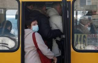 Проезд в столичных маршрутках может существенно подорожать