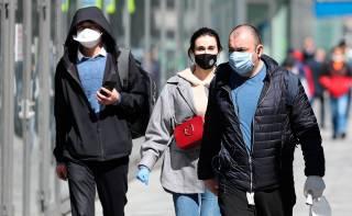 В ВОЗ сделали странное заявление по поводу ношения масок во время пандемии COVID-19