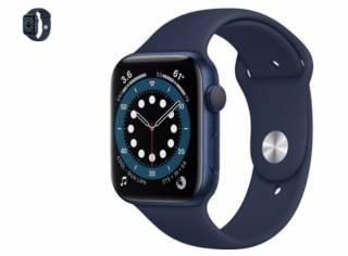Кому пригодятся умные часы Apple Watch 6: новинка с универсальными возможностями