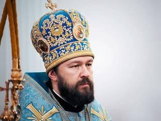 В РПЦ предлагают Варфоломею встретиться с семьями священников УПЦ, которые были выброшены из храмов