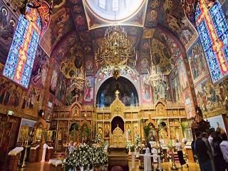 Патриарх Кирилл просит у Байдена внимания к православным, живущим в США