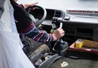 В Одессе водитель маршрутки избил пассажира за оплату мелочью