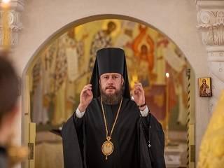 Епископ УПЦ объяснил, как украинская культура и государственность сформировалась под влиянием христианства
