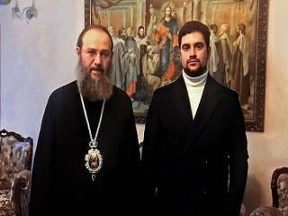 В сербских СМИ стартовал цикл бесед с представителями УПЦ