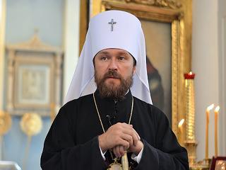 В РПЦ напомнили, что вынужденно провозгласили свою автокефалию, когда Константинопольский Патриарх подписал унию с Римом