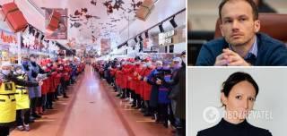 Министр Малюська нанес удар по рейдерам: «крымскую схему» Молчановой в «Столичном» разоблачили