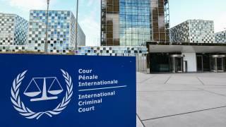 «Медленные жернова правосудия» добрались до Крыма и Донбасса